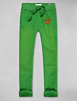 LOVEBANANA Men's Active Pants Green-38012