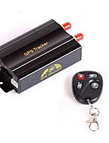 GPS Tracker  Vehicle Satellite K103B Locator Car Locator