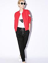 NEW BEFORE  Women's Solid Blue / Red / Black Sweatpants PantsActive All Seasons