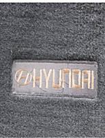 Equus moderna de camurça especial tapete do carro tapete