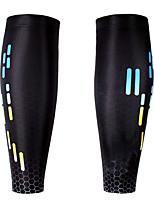Sportovní Kolo/Cyklistika Leg Warmers Unisex Bez rukávů Odolné vůči prachu / Nositelný / Zahřívací / Pohodlné / Proti sluci Terylen
