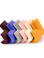 Soft Baby Safe Corner Protector Table Desk Corner Guard (8pcs)