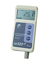 JM222HI Smart Portable Thermometer