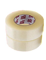 Two 4510Transparent Sealing Tapes Per Pack