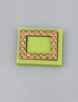 Square shape silicone mold for fondant cake decoration tools jewelry molds fimo clay mold
