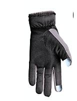 tocam luvas de protecção contra o vento masculina outono inverno antiderrapante luvas quentes à prova de equitação da motocicleta luvas ao