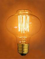 D80 Edison Restaurant Outlets Bar Retro Decorative Lamp (E27 40W)