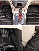 Nissan Sylphy Nissan Teana новый оборот Ци июня Qashqai ле вэй новое солнце в окружении целого автомобиля коврики ковры