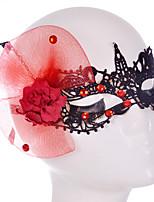 חמות 1pc מסכות מסכות חדשות של מועדוני מסיכת עיני משי ניצן באירופה פסטיבל מחול ערעור הבציר