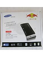 USB HDD корпус черный 2,5-дюймовый ноутбук жесткий диск последовательный порт