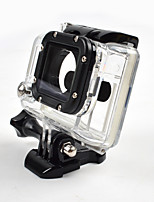 Accessori GoPro Smooth Frame / custodia protettiva Conveniente / Resistente agli urti / Anti-polvere, Per-Action cam,Gopro Hero 3