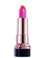 Lipstick Wet Cream Coloured gloss / Long Lasting Passion Orange