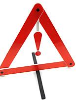 автомобильные принадлежности аварийный штатив супер красный прямоугольник треугольник отражающий неисправность предупреждение отражающий