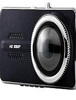 Завод-производитель комплектного оборудования 4 дюйма Allwinner / novatek TF карта Черный Автомобиль камера