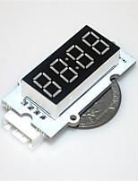 4-Digit 7-Segment Module of Linker Kit for pcDuino Arduino