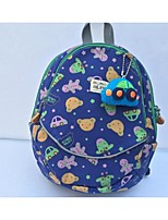 Kids Cotton Casual / Outdoor Backpack