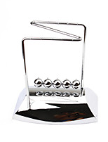 Z-shaped Newton's Cradle metal ball Home Decoration