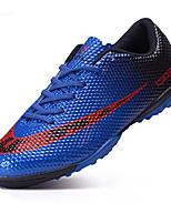 Garçon-Extérieure / Sport-Noir / Bleu / Jaune / Orange-Talon Plat-Confort-Sneakers-Polyuréthane