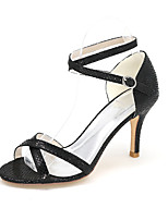 Women's Sandals Spring / Summer / Fall Heels / Sandals Leatherette Dress / Casual