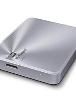 Western Digital il mio passaporto ultra metallo 3TB 2TB 1TB hard disk esterno portatile USB 3.0