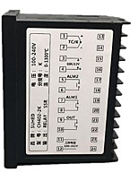 промышленный цифровой регулятор температуры