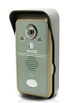 KiVOS KDB302A Wireless Doorbell Outdoor Video Intercom Door Machine