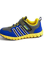 Boy's Athletic Shoes Spring / Summer / Fall / Winter Round Toe Tulle Athletic Flat Heel Others / Hook & Loop B