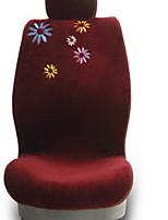 Heng Yuan Car Seat Cushion Short Plush Winter Car Cushion Fashion Cashmere Wool Carpet Mat Universal Car MATS