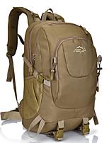 25 L Randonnée pack Camping & Randonnée Extérieur Etanche / Vestimentaire Jaune / Vert / Rouge Nylon other