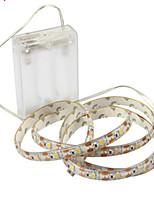 0.5M Led String Lights 60Led Holiday Decoration Lamp Festival Christmas Outdoor Lighting Flexible Car LED Light Strips