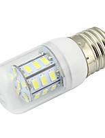 4 E26/E27 Lâmpadas Espiga T 27 SMD 5730 280 lm Branco Quente / Branco Frio Decorativa AC 85-265 / 30/9 V 1 pç
