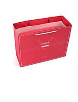 Подарочная упаковка коробка размер большой 27.5 * 20.5 * 9.8cm