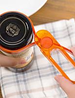 1 Творческая кухня Гаджет / Удобная ручка Консервные ножи Пластик Творческая кухня Гаджет / Удобная ручка