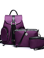 Women Nylon Casual / Event/Party / Outdoor / Shopping Bag Sets