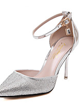 Women's Heels Spring / Summer / Fall Heels / Wedding / DressStiletto Heel