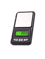 Portable Electronic Scale (Note 300g / 0.01g)