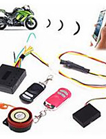 Motorcycle Short Message Alarm Locator Wholesale Motorcycle Alarm In Time RF-V10