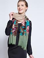 Alyzee Women Wool ScarfFashionable Jewelry-B5027