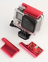Accessori GoPro custodia protettiva Regolabile / Anti-polvere, Per-Action cam,Gopro Hero 3 / Gopro Hero 3+ Others 100000 sintetico