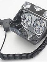 02010 S8 8 Led 24 W Power Chuck Auto Flash