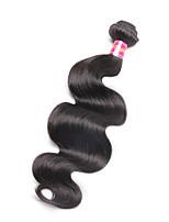 10Inch Body Wave Hair Remy Human Hair  Weaves Virgin Unprocessed Hair
