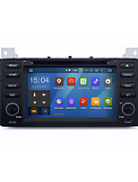 7 Android 5.1.1 Quad Core 1024 * 600 автомобиля DVD GPS стерео навигация для BMW E46 318i 320i м3 325i 328i