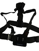 GoPro-Zubehör Träger Einstellbar, Für-Action Kamera,Gopro Hero1 / Gopro Hero 2 / Gopro Hero 3 / Gopro Hero 3+ / GoPro Hero 5 / Gopro