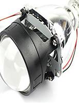 iphcar прямые бифокальные линзы супер Visteon голым по мини-объектив спрятанный свет