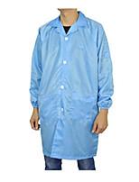 электростатические одежда предотвращение синий размер XXL
