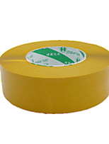 Two Yellow Sealing Tapes Per Pack