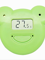 Child Thermometer Temperature Monitor Alarm Detection Temperature 24 Hours Sleep at Night Fever Alarm Chamber Artifact