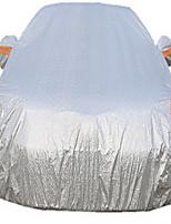 Auto Car Garment Velveteen Thickening Aluminum Foil Membrane