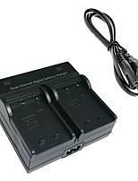 W126 цифровая камера аккумулятор двойной зарядное устройство для Fujifilm NP-W126 X-Pro1 HS33 HS35 hs33exr HS30EXR