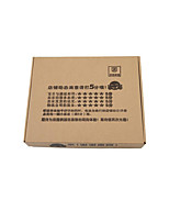 Garment Packing Boxes  Specification42*32CM  2 Packaged for Sale
